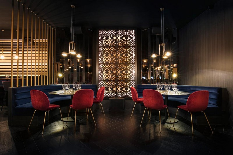 Furniture & Lighting Brands to Pay Attention at EquipHotel Paris 2018 10 EquipHotel Paris Furniture & Lighting Brands to Pay Attention at EquipHotel Paris 2018 Furniture Lighting Brands to Pay Attention at EquipHotel Paris 2018 10