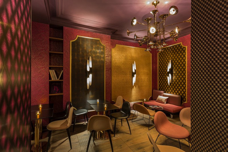 Furniture & Lighting Brands to Pay Attention at EquipHotel Paris 2018 5 EquipHotel Paris Furniture & Lighting Brands to Pay Attention at EquipHotel Paris 2018 Furniture Lighting Brands to Pay Attention at EquipHotel Paris 2018 5