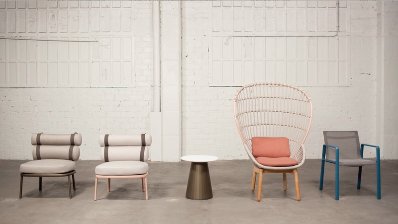 Furniture & Lighting Brands to Pay Attention at EquipHotel Paris 2018 7 EquipHotel Paris Furniture & Lighting Brands to Pay Attention at EquipHotel Paris 2018 Furniture Lighting Brands to Pay Attention at EquipHotel Paris 2018 7