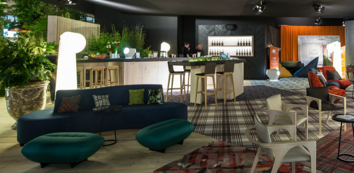 EquipHotel Paris Will Take You on an Immersive Business Journey