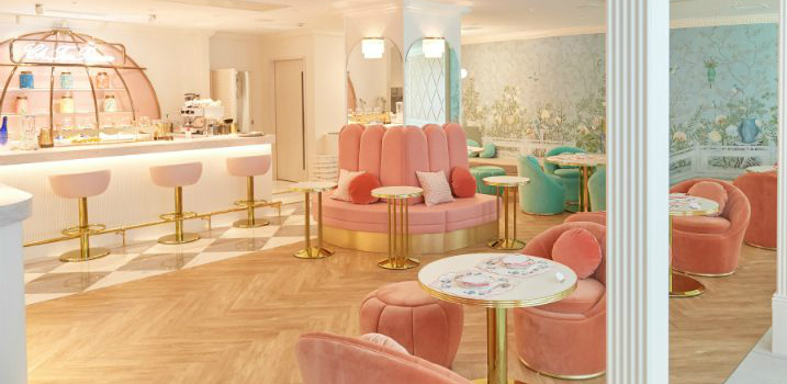 luxury destination Classy Ch Tea Room Kobe in Japan is a Must-Visit Luxury Destination featured 4
