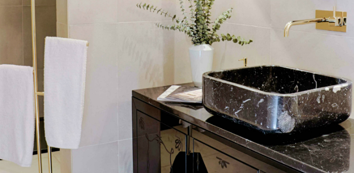 New Exciting and Contemporary Bathroom Designs for Your Consideration