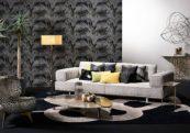 Roberto Cavalli Home Interiors Presents New Deluxe Design Collection
