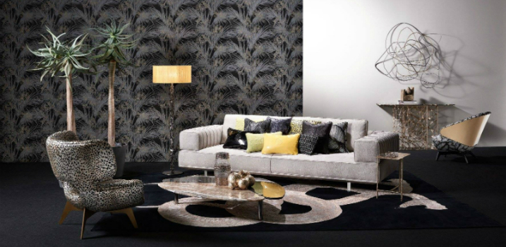 Home Interiors Roberto Cavalli Home Interiors Presents New Deluxe Design Collection featured 7