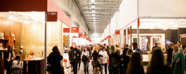 Salone del Mobile.Milano Moscow Offers Several Interior Design Ideas