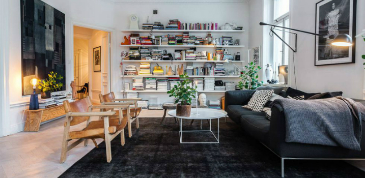 Series of Scandinavian Design Trends to Create a Serene Home Interior