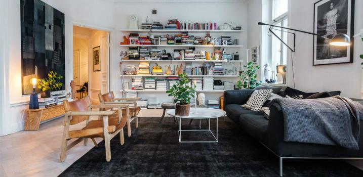 Series of Scandinavian Design Trends to Create a Serene Home Interior