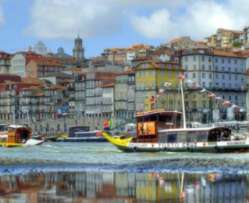 Explore an Ultimate City Guide Regarding the all the Wonders of Porto