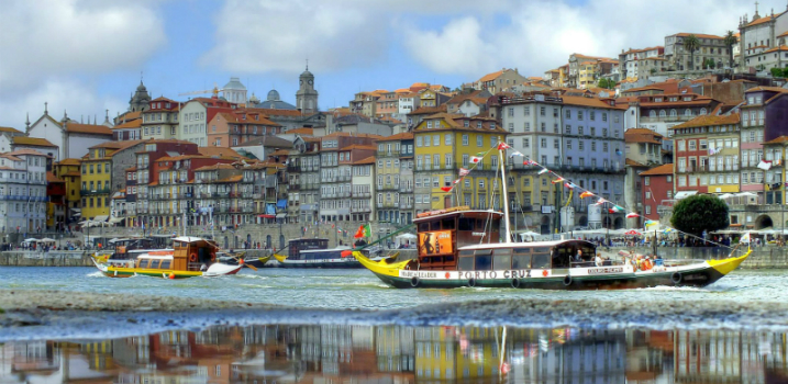 city guide Explore an Ultimate City Guide Regarding the all the Wonders of Porto ribeira