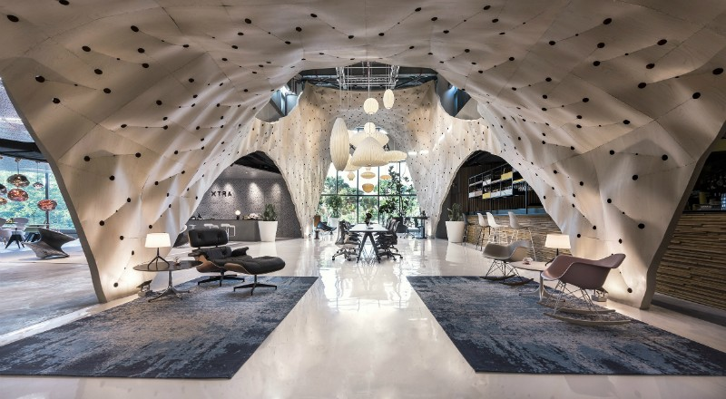 Explore the Most Amazing Worldwide Design Events Occurring in November 4