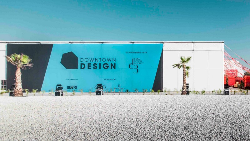 Explore the Most Amazing Worldwide Design Events Occurring in November 5
