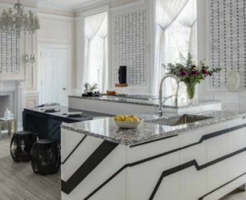 Classic And Modern Kitchens Design Build Ideas