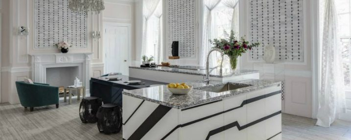 Outstanding 2019 Kitchen Trends You Ought to Introduce to Your Own Set