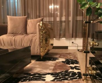 Luxury Design Destinations: COVET NYC Has Officially Opened Its Doors