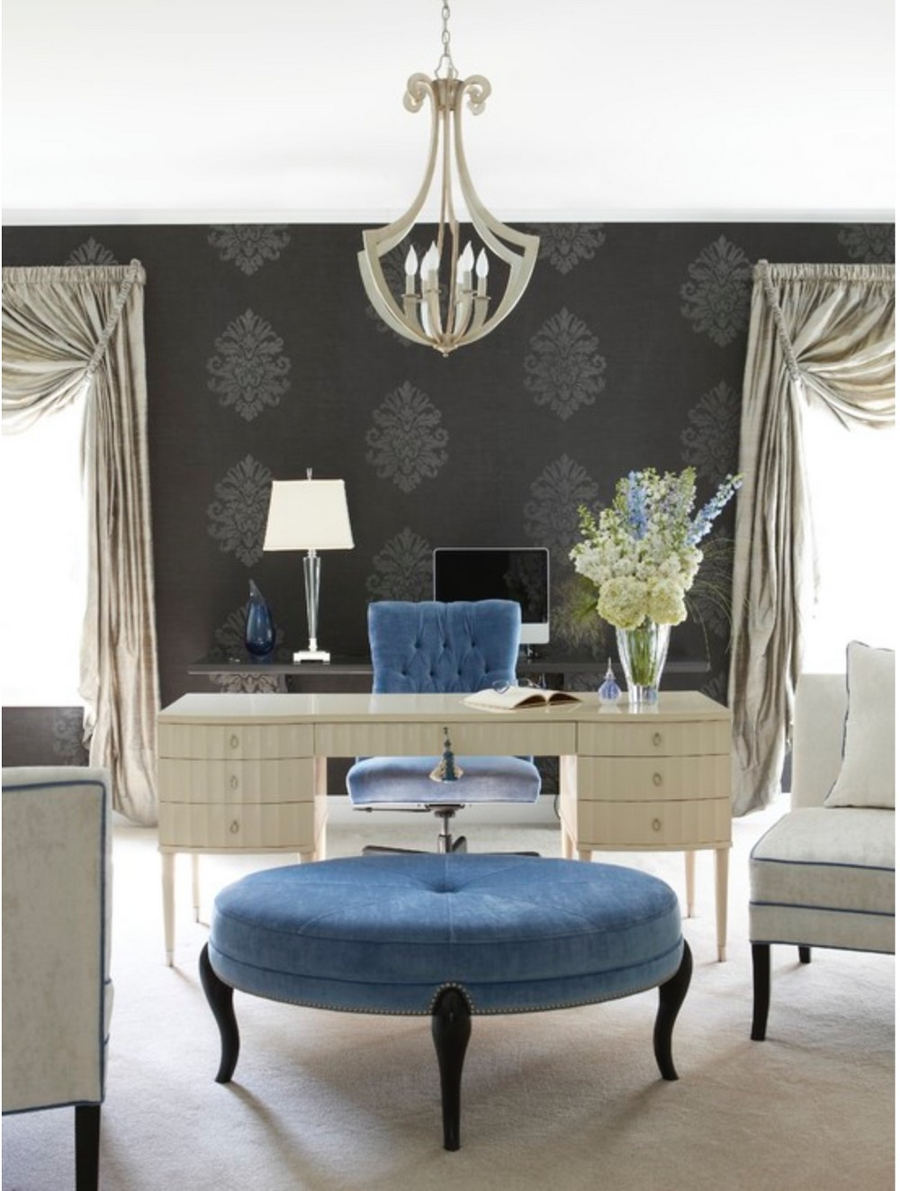 home office designs 17 Awe-Inspiring Home Office Designs full of Colors and Textures 18 Awe Inspiring Home Office Designs full of Colors and Textures 16