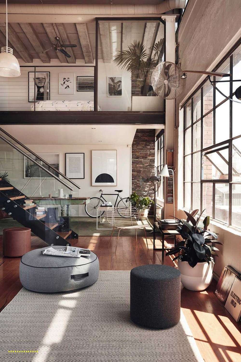 Be Inspired by a Series of Stunning New York Industrial Lofts 10 New York Industrial Lofts Be Inspired by a Series of Stunning New York Industrial Lofts Be Inspired by a Series of Stunning New York Industrial Lofts 10