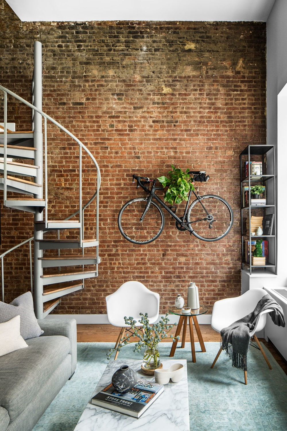 Be Inspired by a Series of Stunning New York Industrial Lofts 11 New York Industrial Lofts Be Inspired by a Series of Stunning New York Industrial Lofts Be Inspired by a Series of Stunning New York Industrial Lofts 11