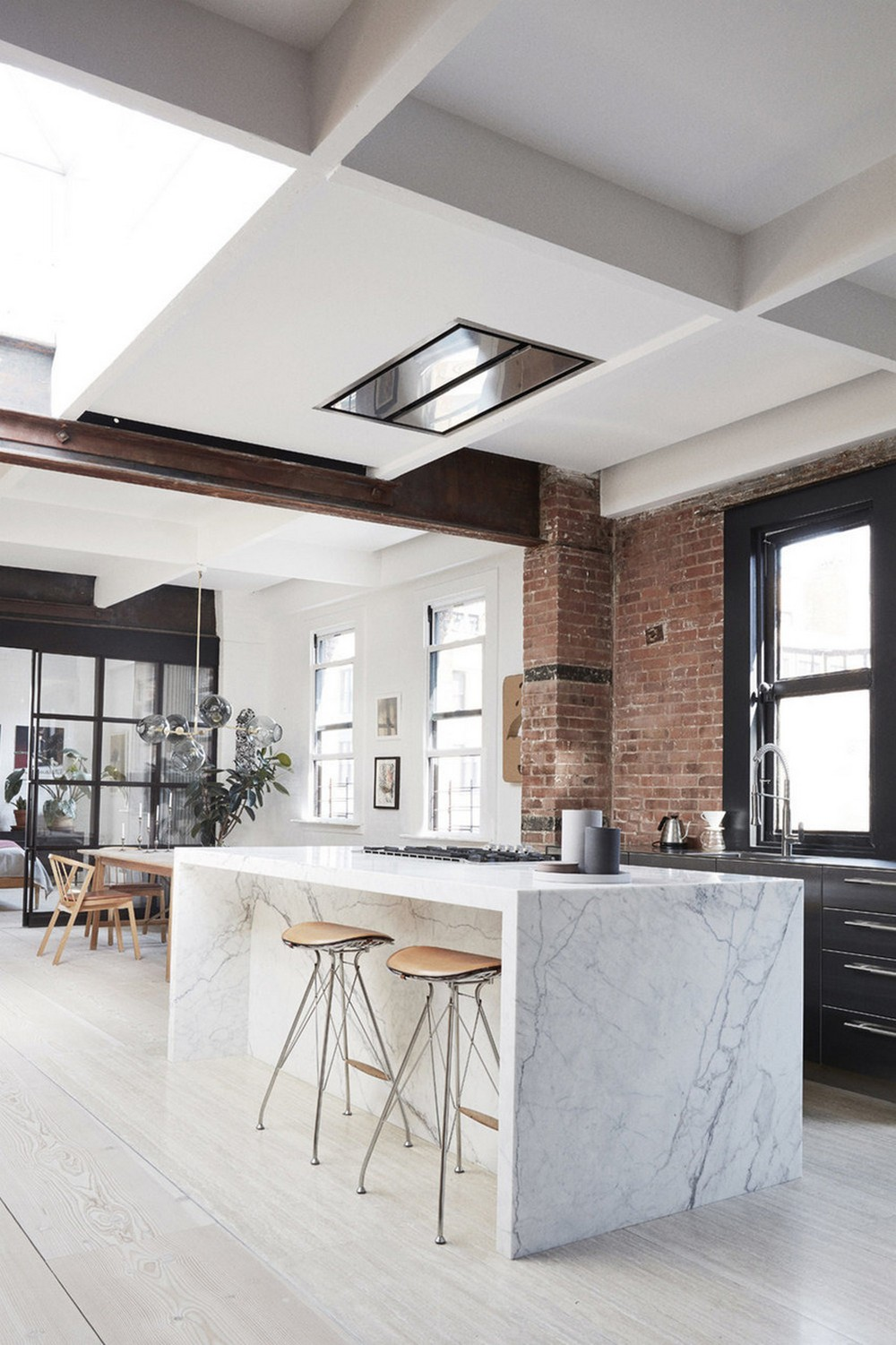 New York Industrial Lofts Be Inspired by a Series of Stunning New York Industrial Lofts Be Inspired by a Series of Stunning New York Industrial Lofts 12