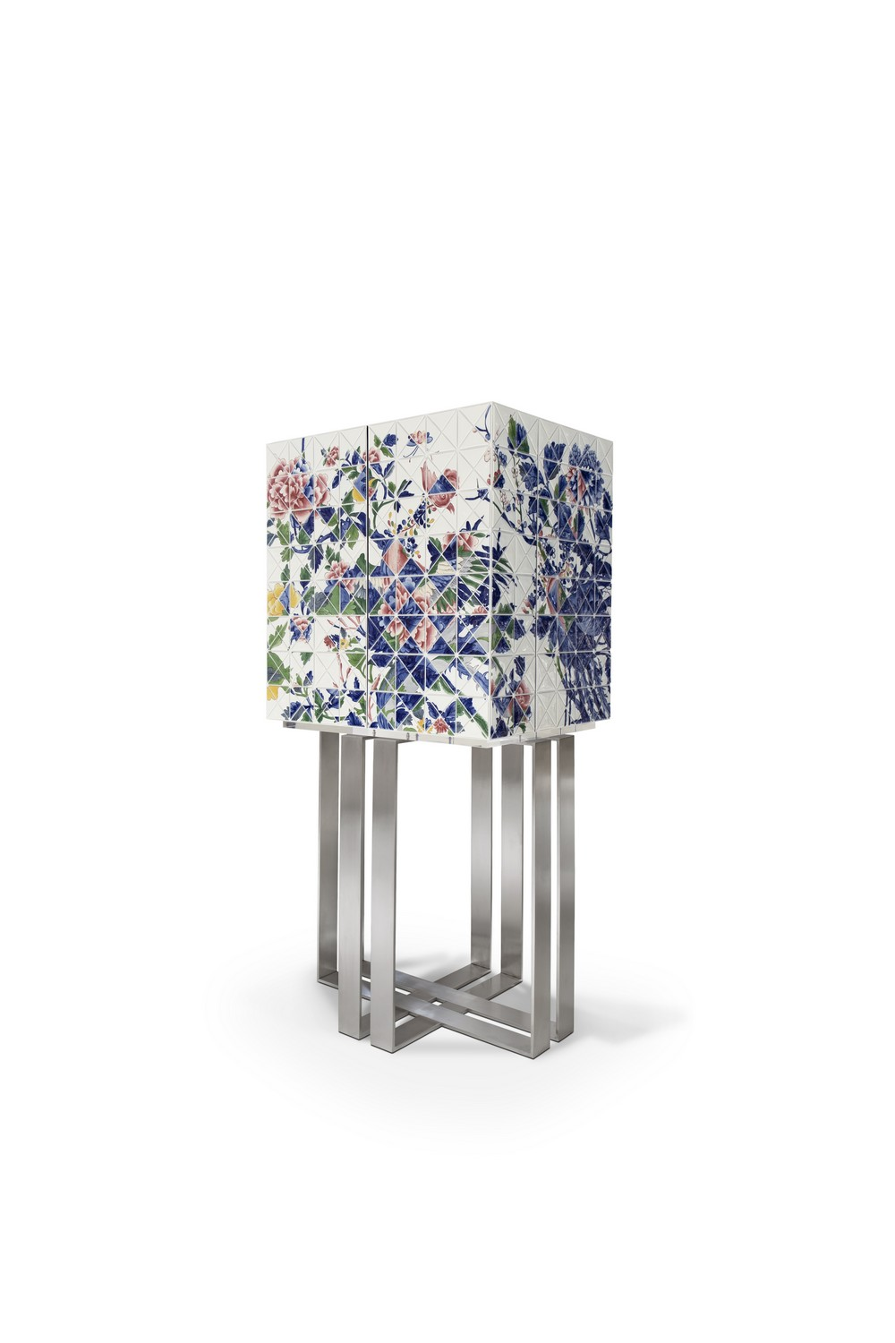 Celebrate Portuguese Design with the Once Upon a Time Pixel Cabinet 7