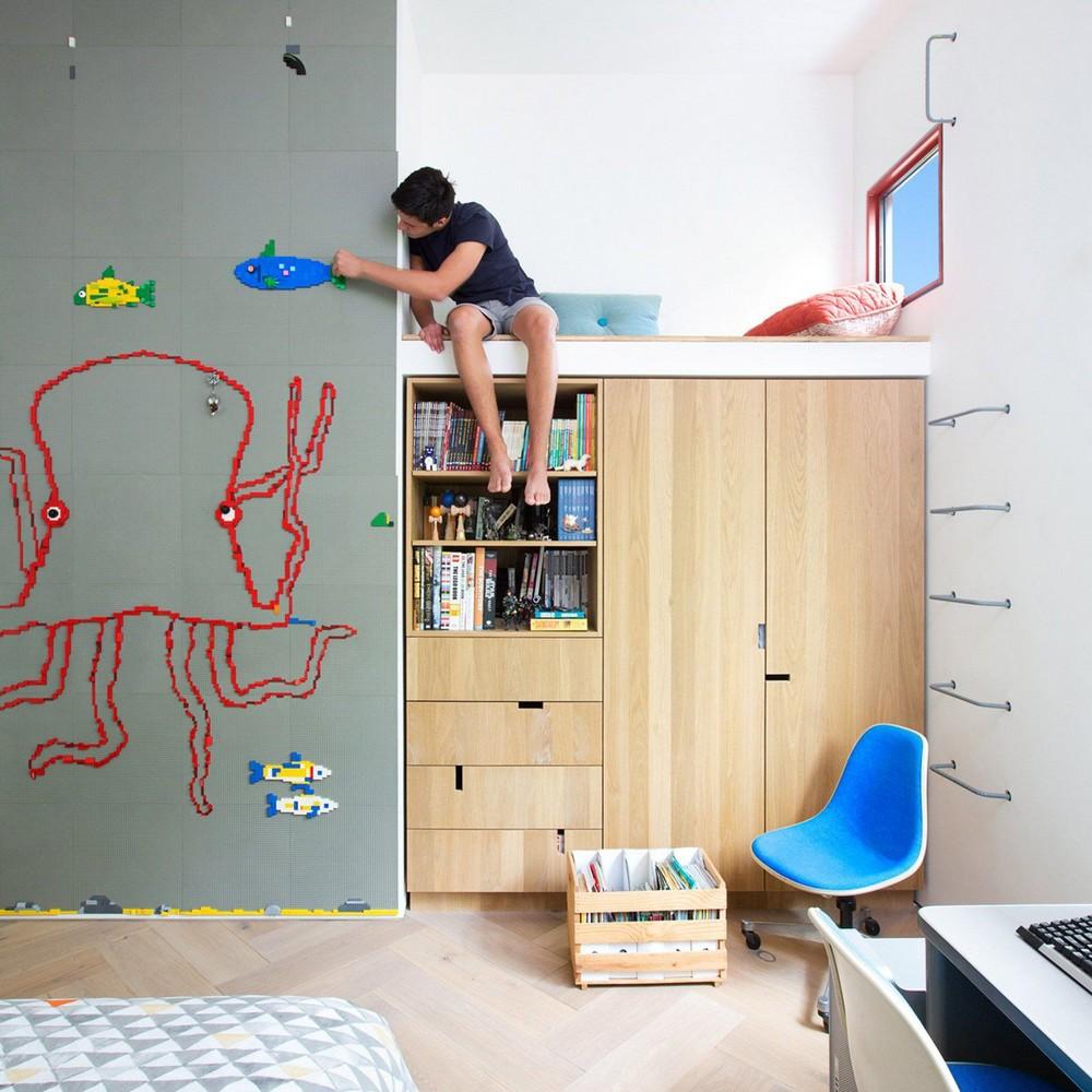 Original Interior Design Solutions to Enhance Your Children Room 6 children room Original Interior Design Solutions to Enhance Your Children Room Original Interior Design Solutions to Enhance Your Children Room 6