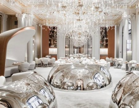 Luxury Restaurants & Hotels in Paris to Experience Maison et Objet Paris Read a City and Design Guide Regarding Maison et Objet Paris 2019 Read a City and Design Guide Regarding Maison et Objet Paris 2019 30 450x350