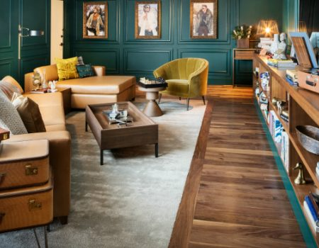 Be Inspired by the Interior Design of the Elizabeth Hotel in Colorado