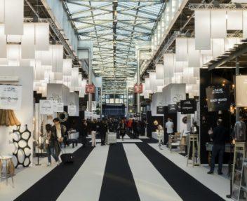Read a City and Design Guide Regarding Maison et Objet Paris 2019
