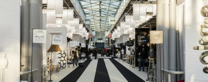 Read a City and Design Guide Regarding Maison et Objet Paris 2019