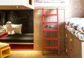 Original Interior Design Solutions to Enhance Your Children Room
