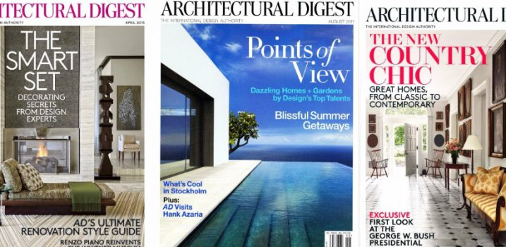 Home Remodel with Inspirations from the Best Interior Design Magazines