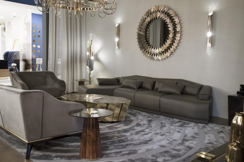 Maison et Objet DBI Highlights the Best Luxury Stands Seen at Maison et Objet 2019 DBI Highlights the Best Luxury Stands Seen at Maison et Objet 2019 10