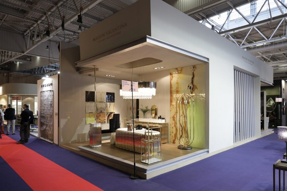 DBI Highlights the Best Luxury Stands Seen at Maison et Objet 2019 11 Maison et Objet DBI Highlights the Best Luxury Stands Seen at Maison et Objet 2019 DBI Highlights the Best Luxury Stands Seen at Maison et Objet 2019 11