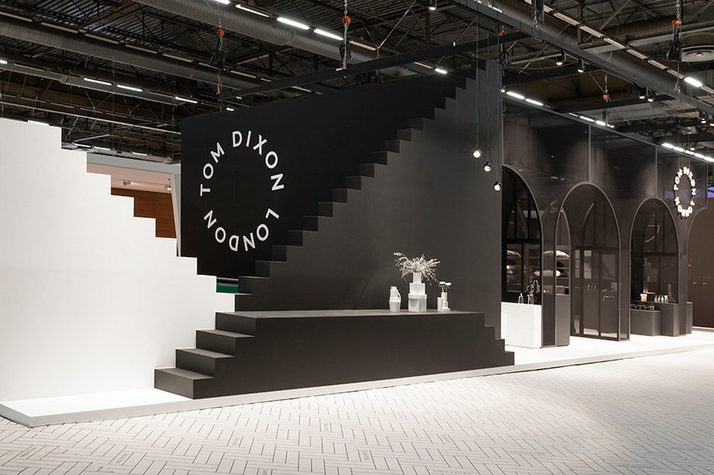DBI Highlights the Best Luxury Stands Seen at Maison et Objet 2019 14 Maison et Objet DBI Highlights the Best Luxury Stands Seen at Maison et Objet 2019 DBI Highlights the Best Luxury Stands Seen at Maison et Objet 2019 14