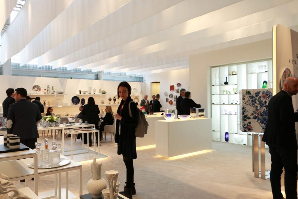 DBI Highlights the Best Luxury Stands Seen at Maison et Objet 2019 15 Maison et Objet DBI Highlights the Best Luxury Stands Seen at Maison et Objet 2019 DBI Highlights the Best Luxury Stands Seen at Maison et Objet 2019 15