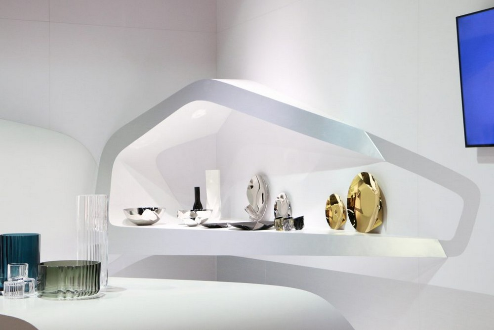 DBI Highlights the Best Luxury Stands Seen at Maison et Objet 2019 16 Maison et Objet DBI Highlights the Best Luxury Stands Seen at Maison et Objet 2019 DBI Highlights the Best Luxury Stands Seen at Maison et Objet 2019 16