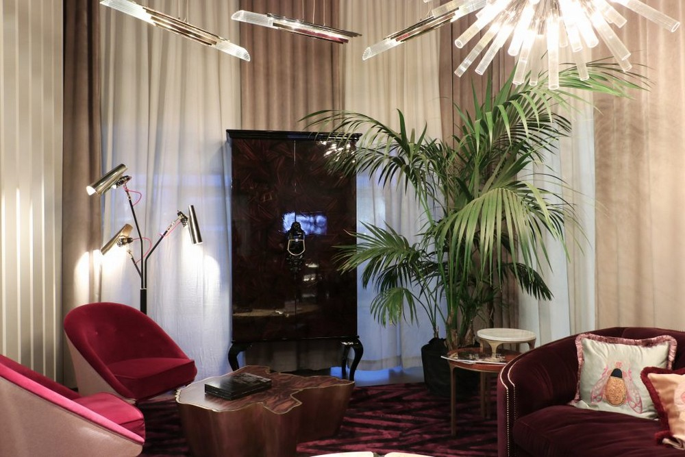 Maison et Objet DBI Highlights the Best Luxury Stands Seen at Maison et Objet 2019 DBI Highlights the Best Luxury Stands Seen at Maison et Objet 2019 5