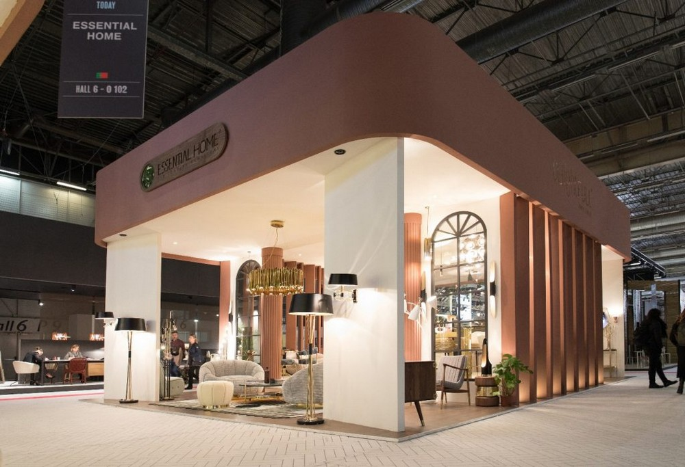 Maison et Objet DBI Highlights the Best Luxury Stands Seen at Maison et Objet 2019 DBI Highlights the Best Luxury Stands Seen at Maison et Objet 2019 7