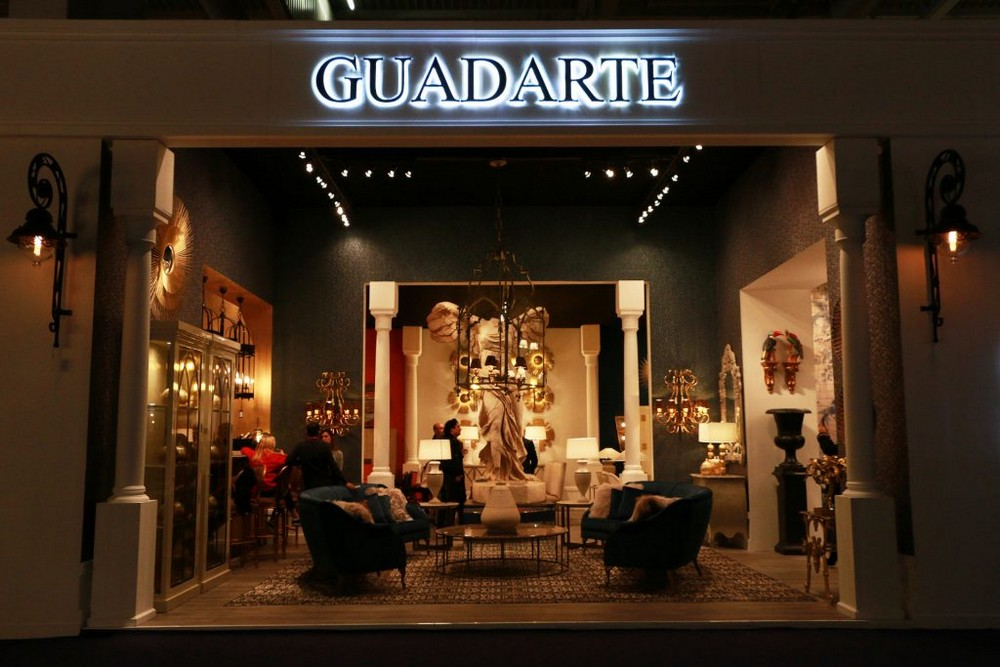 DBI Highlights the Best Luxury Stands Seen at Maison et Objet 2019 8 Maison et Objet DBI Highlights the Best Luxury Stands Seen at Maison et Objet 2019 DBI Highlights the Best Luxury Stands Seen at Maison et Objet 2019 8