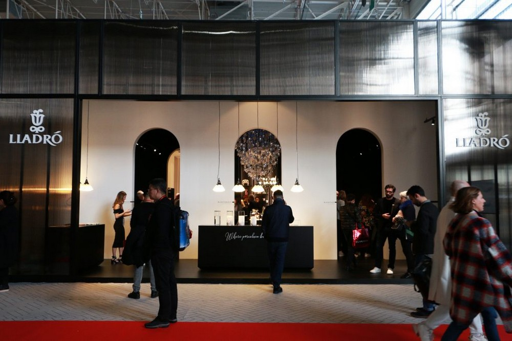 Maison et Objet DBI Highlights the Best Luxury Stands Seen at Maison et Objet 2019 DBI Highlights the Best Luxury Stands Seen at Maison et Objet 2019 9