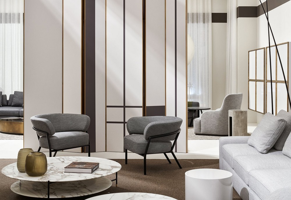 Discover Enriching Home Decor Designs by Italian Brand Meridiani 3 Home Decor Discover Enriching Home Decor Designs by Italian Brand Meridiani Discover Enriching Home Decor Designs by Italian Brand Meridiani 3