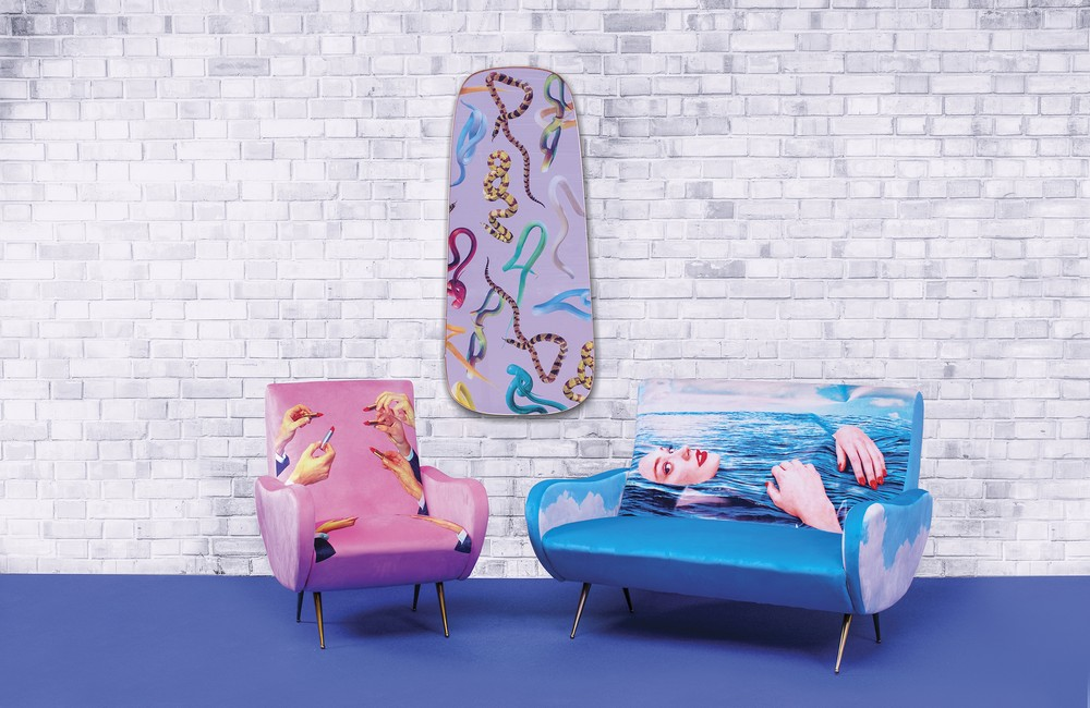 Seletti Presents Pop Yet Democratic Designs for its 2019 Collection 10 democratic designs Seletti Presents Pop Yet Democratic Designs for its 2019 Collection Seletti Presents Pop Yet Democratic Designs for its 2019 Collection 10