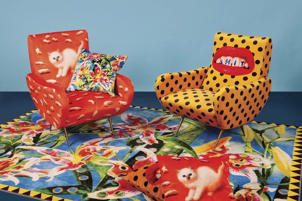 Seletti Presents Pop Yet Democratic Designs for its 2019 Collection 14 democratic designs Seletti Presents Pop Yet Democratic Designs for its 2019 Collection Seletti Presents Pop Yet Democratic Designs for its 2019 Collection 14