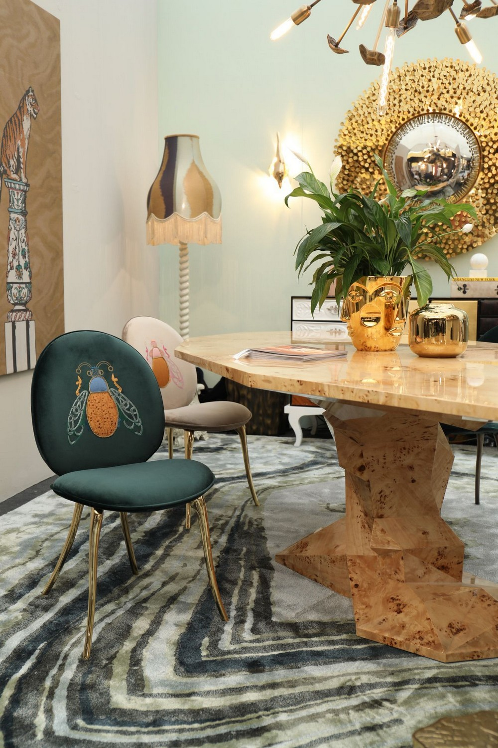 Thrilling Design Ventures to Experience During Maison et Objet 2019 9 maison et objet 2019 Thrilling Design Ventures to Experience During Maison et Objet 2019 Thrilling Design Ventures to Experience During Maison et Objet 2019 9