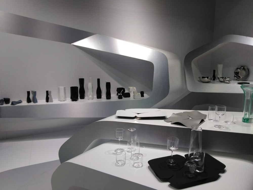 Unveiling the Stunning New 2019 Collection of Zaha Hadid Design 2 Zaha Hadid Design Unveiling the Stunning New 2019 Collection of Zaha Hadid Design Unveiling the Stunning New 2019 Collection of Zaha Hadid Design 2