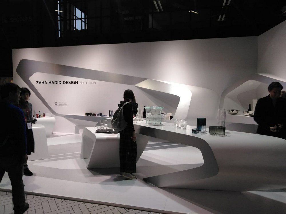 Unveiling the Stunning New 2019 Collection of Zaha Hadid Design 3 Zaha Hadid Design Unveiling the Stunning New 2019 Collection of Zaha Hadid Design Unveiling the Stunning New 2019 Collection of Zaha Hadid Design 3