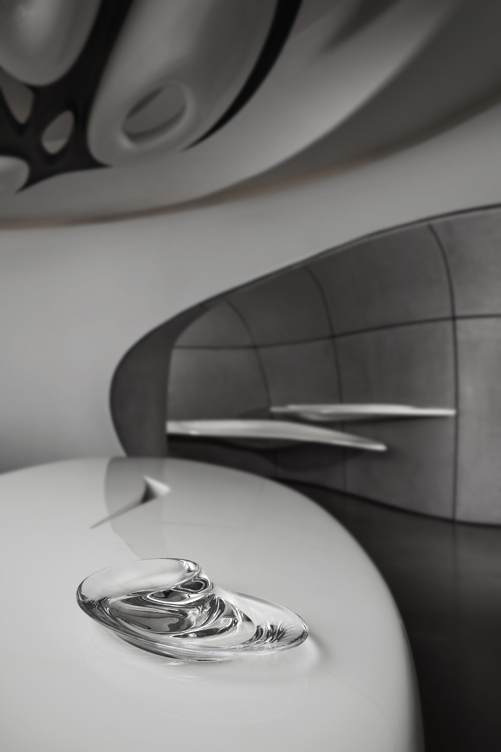 Unveiling the Stunning New 2019 Collection of Zaha Hadid Design 9 Zaha Hadid Design Unveiling the Stunning New 2019 Collection of Zaha Hadid Design Unveiling the Stunning New 2019 Collection of Zaha Hadid Design 9