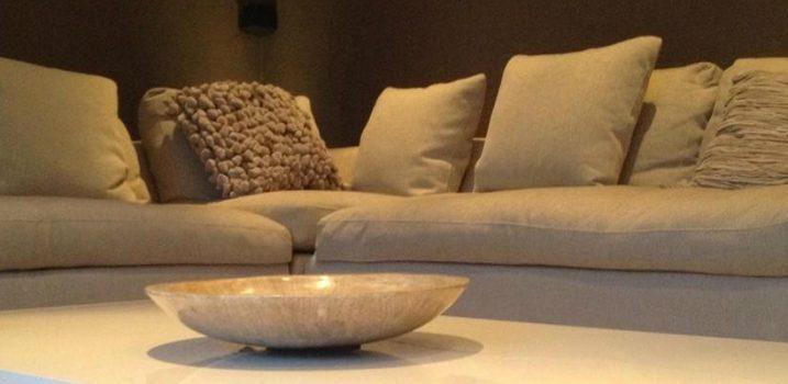 Adamo Interiors Has a Passionate Vision for Creating Bespoke Design