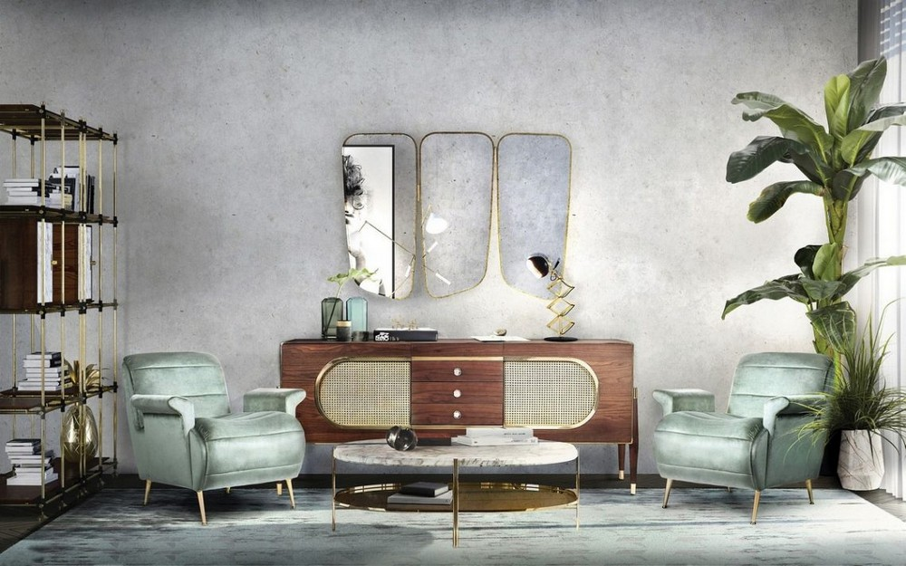 Don't miss our Design Guide for NY's AD Design Show 2019 ad design show 2019 Don't miss our Design Guide for NY's AD Design Show 2019 Amazing Wall Mirrors For Your Living Room Project 2