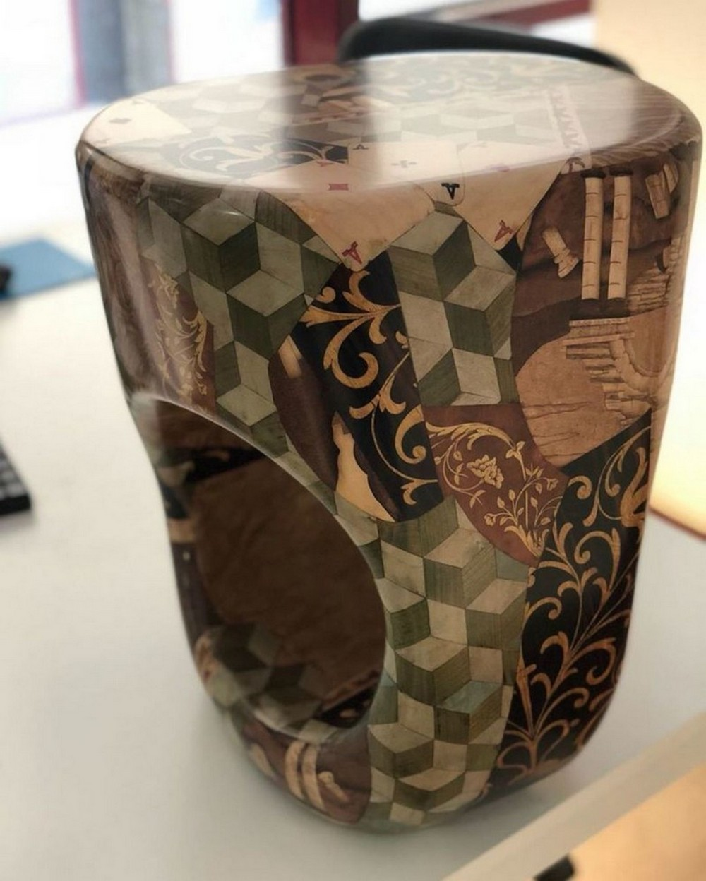 More about ArtsTool Project Culture's Series of Handcrafted Designs