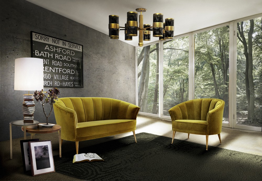Yellow Mellow: feel inspired by this 2019 interior design trend Yellow Mellow Yellow Mellow: feel inspired by this 2019 interior design trend BB Living Room 6